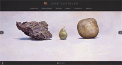 Preview of josecastelao.info